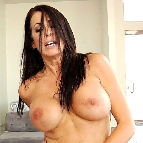Mature porn category brunette