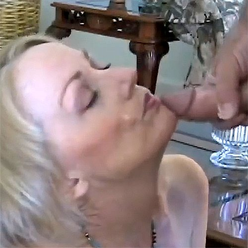 Mature porn category granny