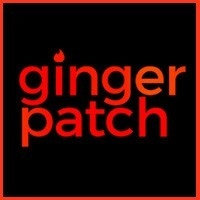 Channel Ginger Patch