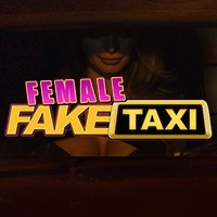 Channel Female Fake Taxi