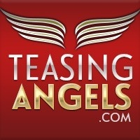 Channel Teasing Angels
