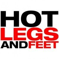 Channel Hot Legs And Feet