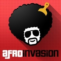 Channel Afro Invaision