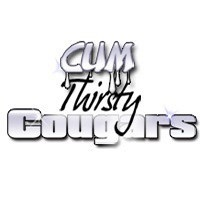 Channel Cum Thirsty Cougars