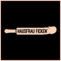 Channel Hausfrau Ficken