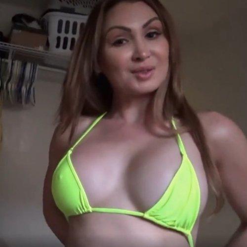 Pornstar Yasmin Scott