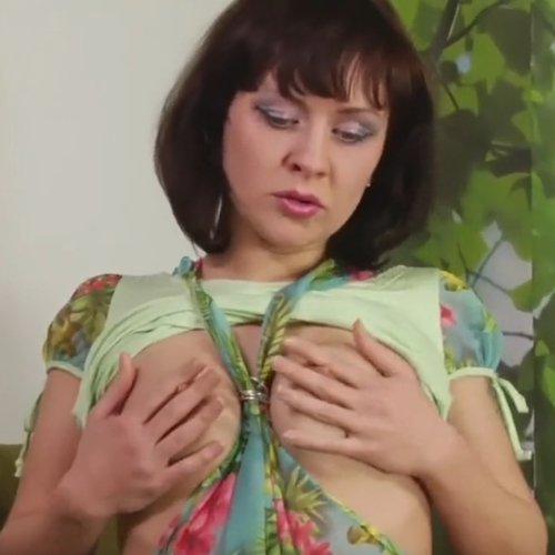 Pornstar Oksana