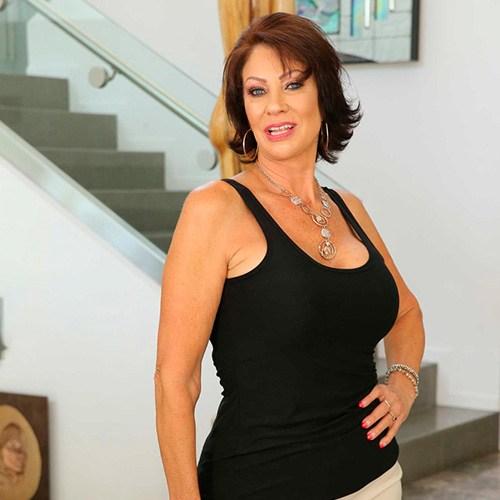 Pornstar Vanessa Videl