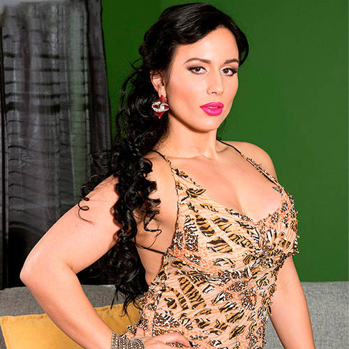 Pornstar Carmen De Luz