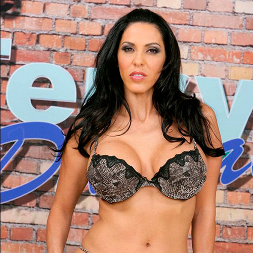 Pornstar Veronica Rayne