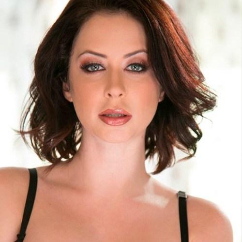 Pornstar Emily Addison