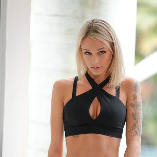 Pornstar Emma Hix