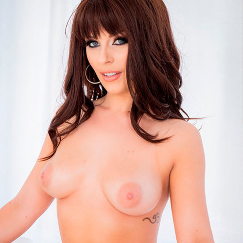 Pornstar Kiara Edwards