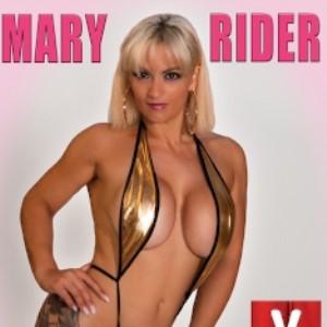 Pornstar Mary Rider
