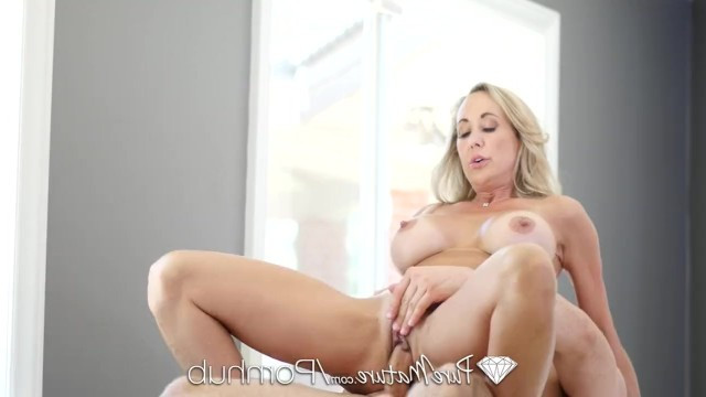 Brandi Love learned to play tennis and wanted to fuck with the coach
