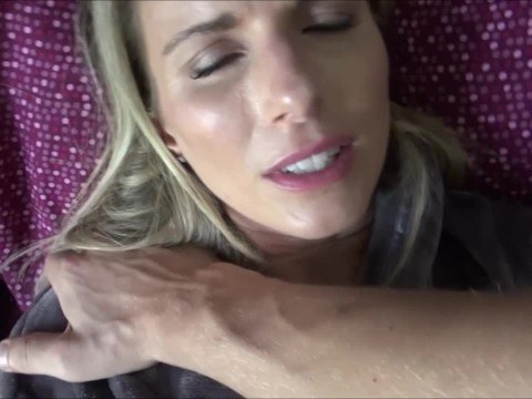 Busty stepmom Cory Chase decided to try out sex with her son and quickly became obsessed with it