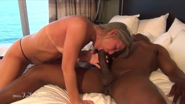 Chunky sex videoer
