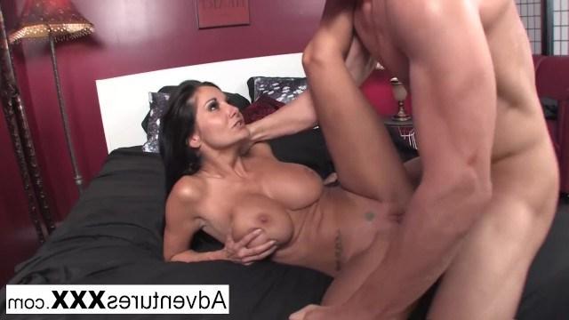 Hot mature nude Ava Adams wants shameless sex for pleasure