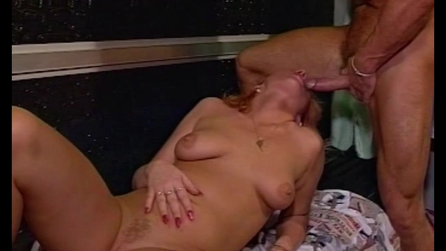 Man found in the locker room skinny mature redhead and fucked her