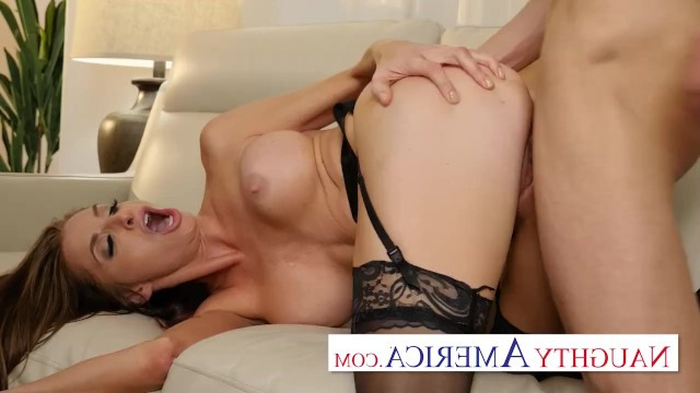 Mature housewife seduced sons asian friend to fuck for a new intimate sensations
