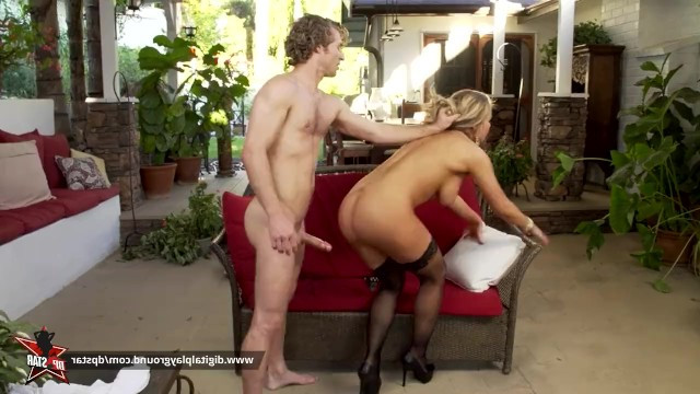 Slim mature milf realized that she really likes sex with young guys